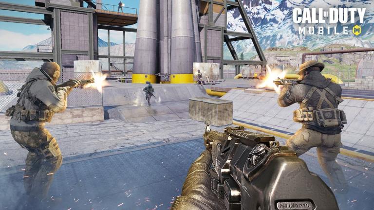 Call of Duty Mobile, saison 9 : mission Expert en fusil d'assaut, notre guide complet