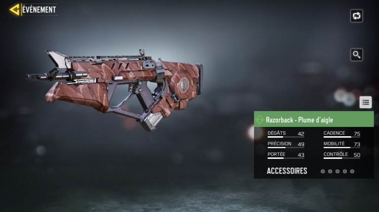 Call of Duty Mobile, saison 9 : mission Mitraillette Thompson, notre guide complet
