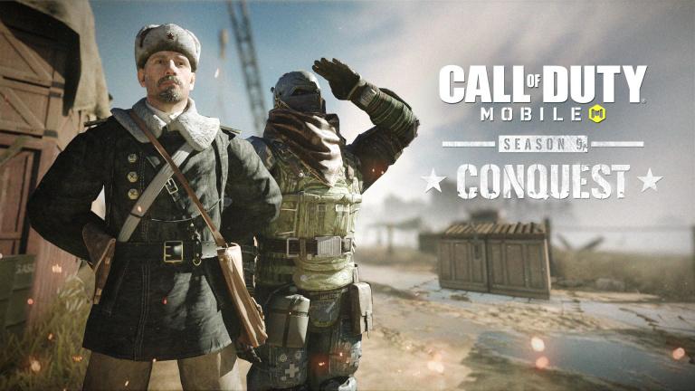 Call of Duty Mobile, saison 9 : toutes les missions, notre guide