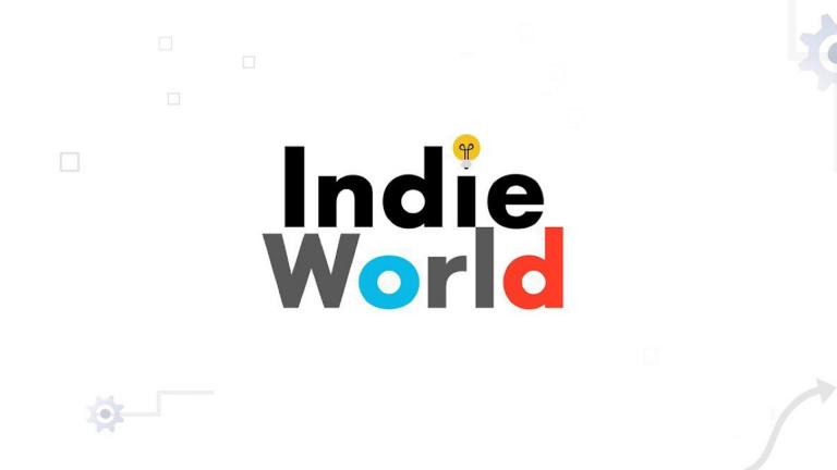 Nintendo Indie World : une présentation prévue ce mardi 18 août