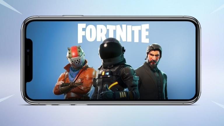 Apple menace Epic Games (Fortnite) de révoquer ses accès développeur sur iOS et macOS