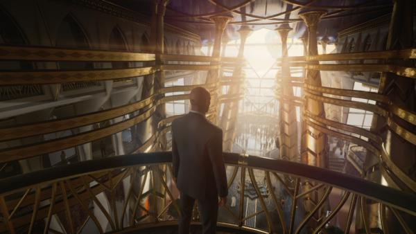 Hitman 3 : La version PS4 requise pour jouer en VR sur PS5 selon UploadVR