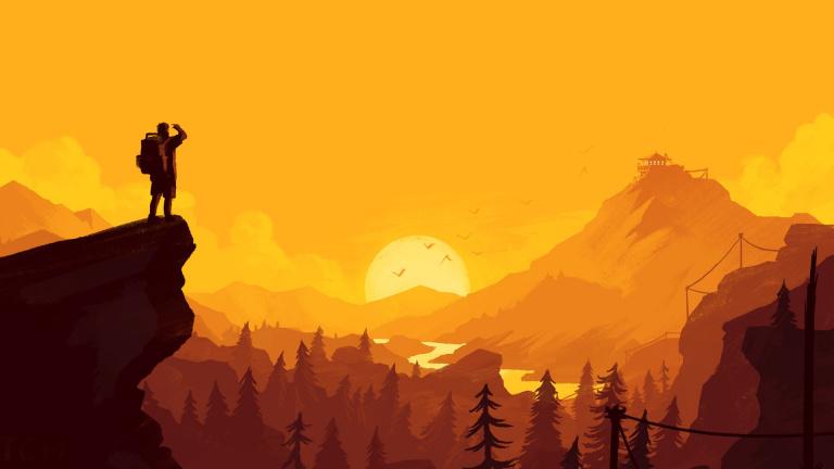 Firewatch : L'adaptation du jeu en film reprend vie selon The Hollywood Reporter