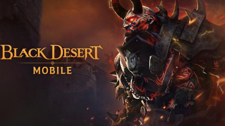 Black Desert Mobile : Un nouveau boss mondial arrive