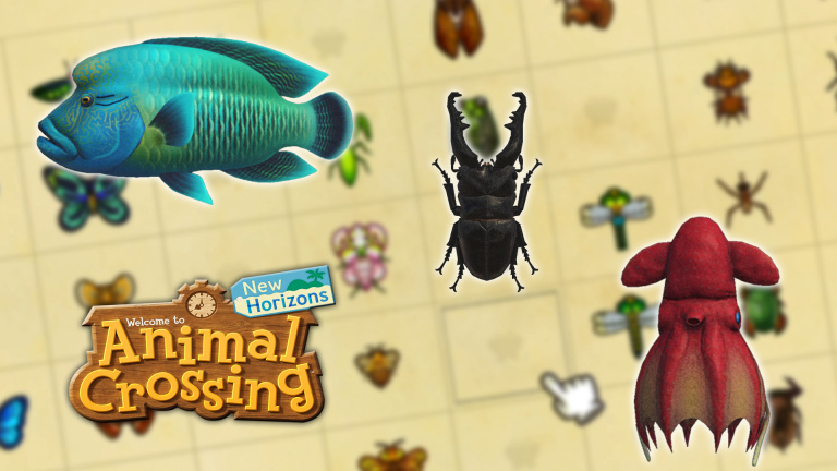 Animal Crossing New Horizons, July beasts: which species will disappear in September?