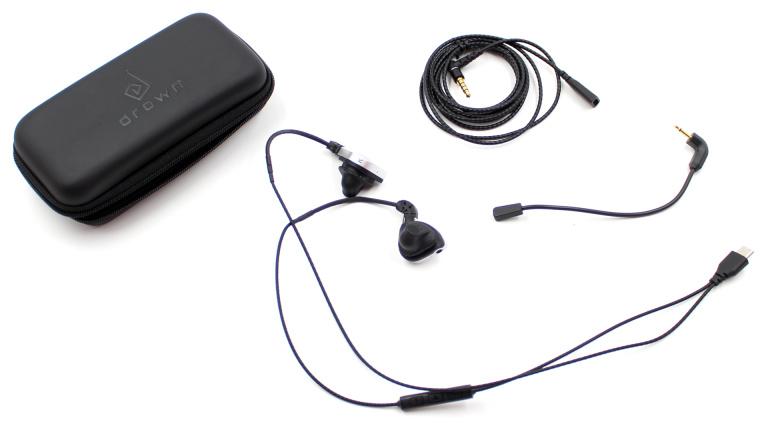 Test du Drown Game-Changing Tactile Earphones : Souffrance pour vos oreilles et votre portefeuille