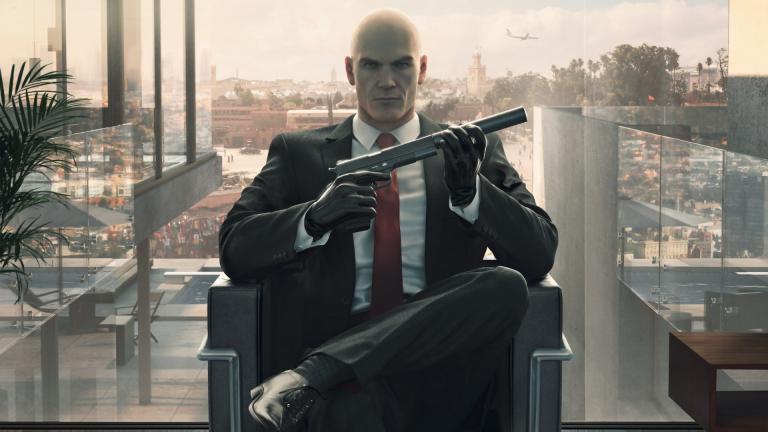 Epic Games Store - Deux jeux, dont Hitman, seront gratuits la semaine prochaine