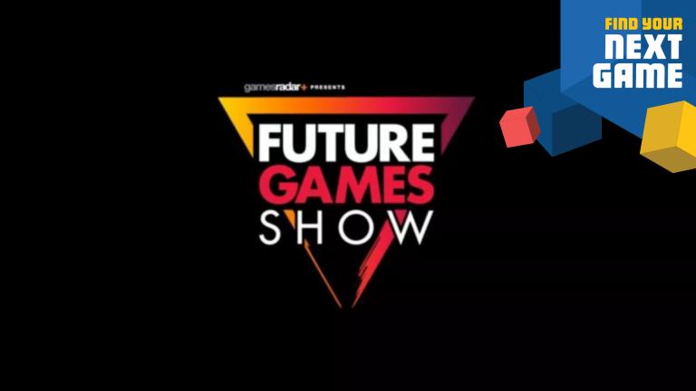 Le Future Games Show de retour le 28 août, plus de 40 jeux au programme