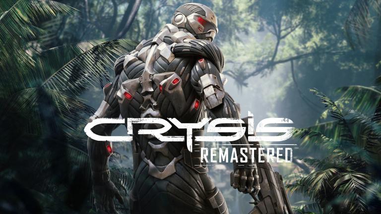 Crysis Remastered : Sortie en septembre sur PC, PS4 et Xbox One