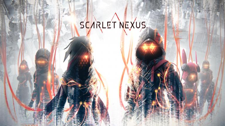Scarlet Nexus : Un Action-RPG Brainpunk qui annonce ses ambitions