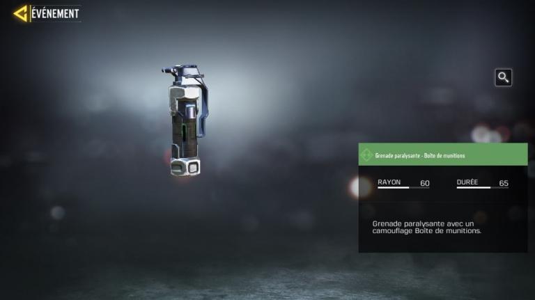 Call of Duty Mobile, saison 9 : mission Rétribution, notre guide complet