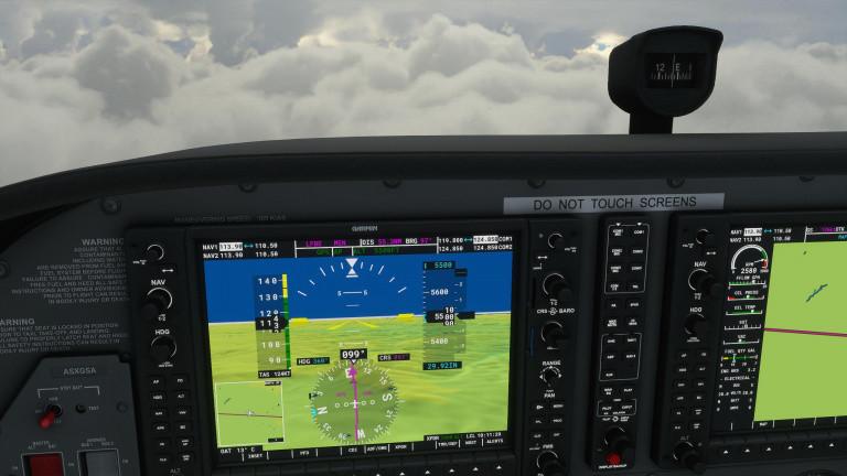 Flight Simulator, autopilote : comment utiliser le pilotage automatique, notre guide