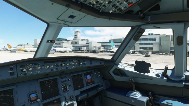 Flight Simulator, mods : comment améliorer l'Airbus A320neo