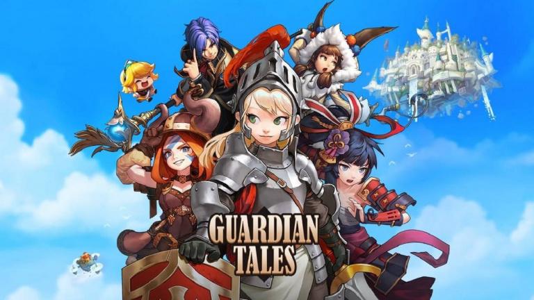Guardian Tales : Un événement pour célébrer un lancement réussi