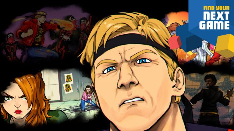 Cobra Kai : The Karate Kid Saga Continues - L'adaptation de la série annoncée sur consoles