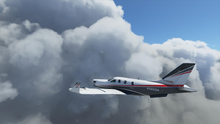 Flight Simulator : comprendre l'ATIS, notre guide