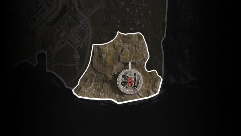 Call of Duty Warzone, saison 5, mission Anciennes blessures : Trouver l'emplacement indiqué dans le message envoyé par Ghost, notre guide