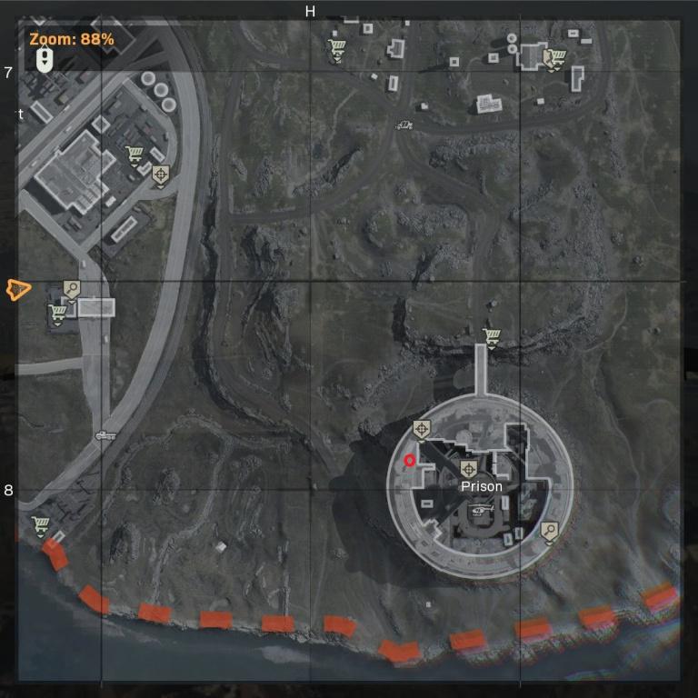 Call of Duty Warzone, saison 5, mission Anciennes blessures : Suivre la piste laissée par ARM 3-1, notre guide