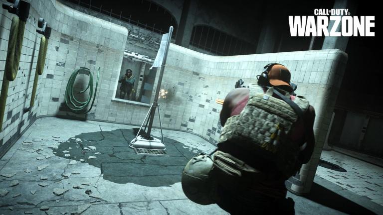 Call of Duty Warzone, saison 5 : mission de renseignement Anciennes blessures, liste et guide complet