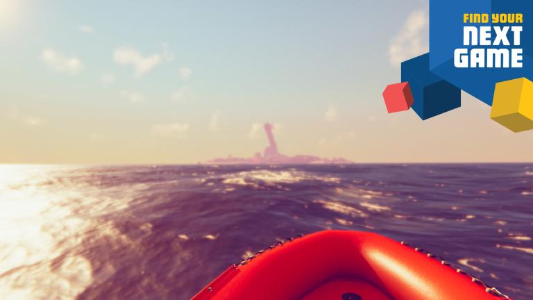 """gamescom 2020 : Lost at Sea, un jeu """"sur la vie"""" annoncé sur PC, PS5 et Xbox Series X"""