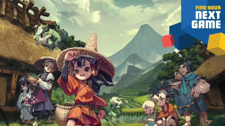 Sakuna : Of Rice and Ruin ouvre les précommandes de son Édition Limitée