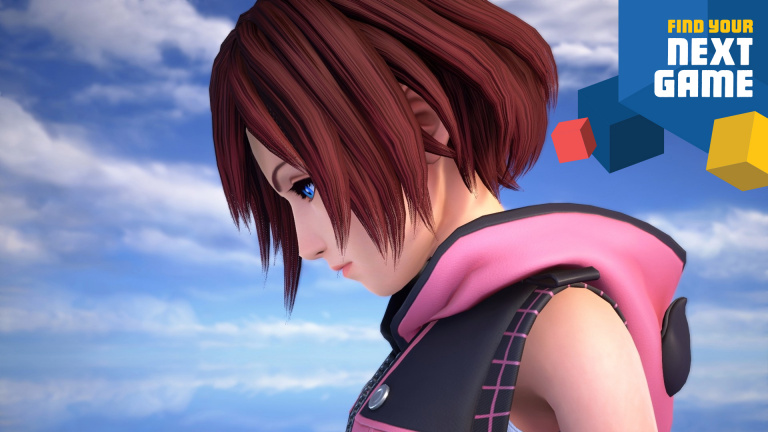 Kingdom Hearts : Melody of Memory dévoile sa date de sortie PS4, Xbox One et Nintendo Switch
