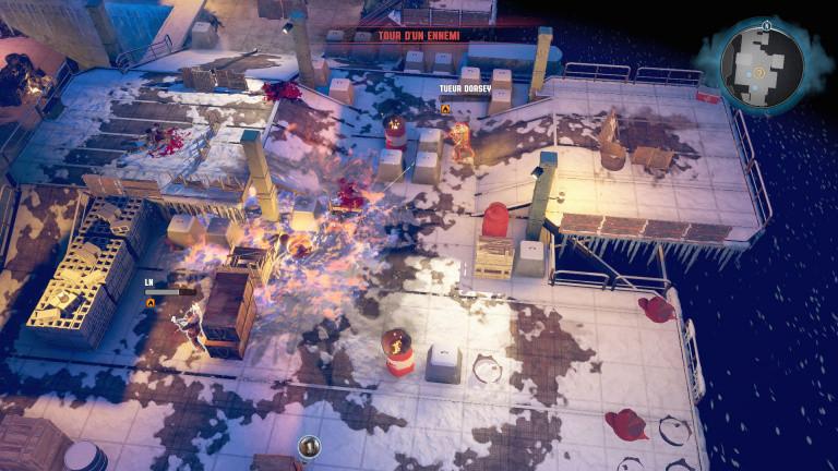 Wasteland 3 : une virée réussie mais classique dans le C-RPG post-apo