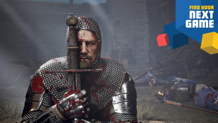 Chivalry II attendra 2021 sur consoles et PC
