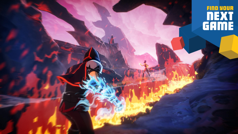 gamescom 2020 : Spellbreak - Le battle royale free-to-play date sa sortie