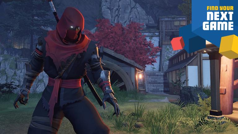 gamescom 2020 : Aragami 2, la suite annoncée sur PC et consoles