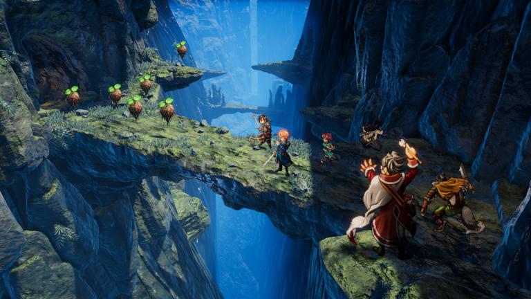 Eiyuden Chronicle : Hundred Heroes - 3,8 millions d'euros récoltés au terme du Kickstarter