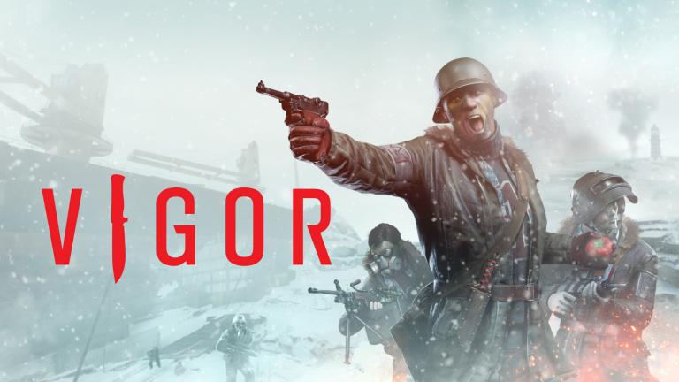 Vigor présente ses dates de sortie sur PS4 et PS5