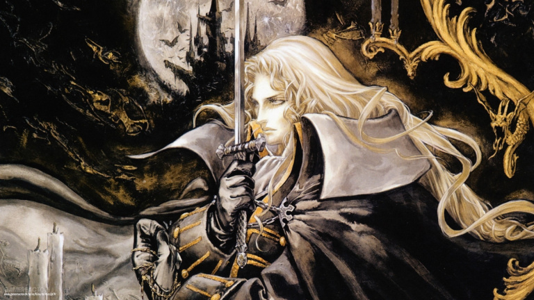 Aux Origines de Castlevania : Symphony of the Night - Un ouvrage à venir chez Omaké Books
