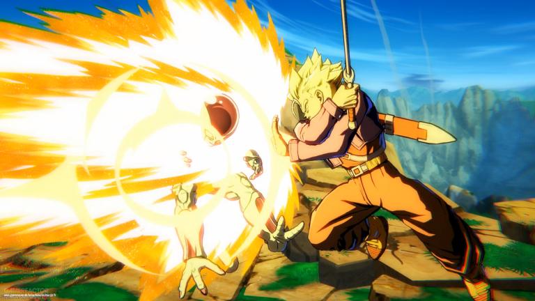 """Dragon Ball FighterZ : Le """"rage quit"""" dans le collimateur de Bandai Namco"""