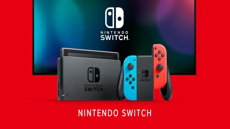 Il est désormais possible d'annuler une précommande sur l'eShop — Nintendo Switch