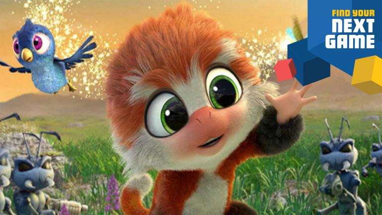Tamarin : Le petit primate débutera son aventure dans dix jours