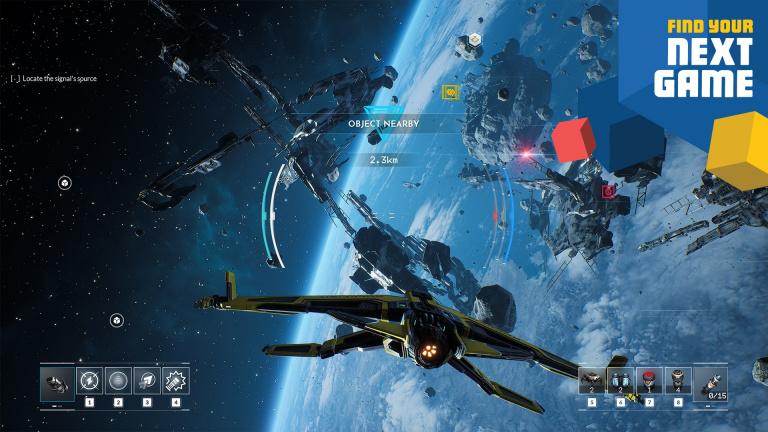 gamescom 2020 : Everspace 2 s'offre du gameplay et confirme son accès anticipé en décembre