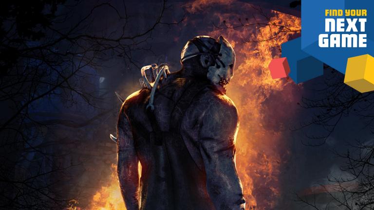 Dead By Daylight s'annonce sur PS5 et Xbox Series X