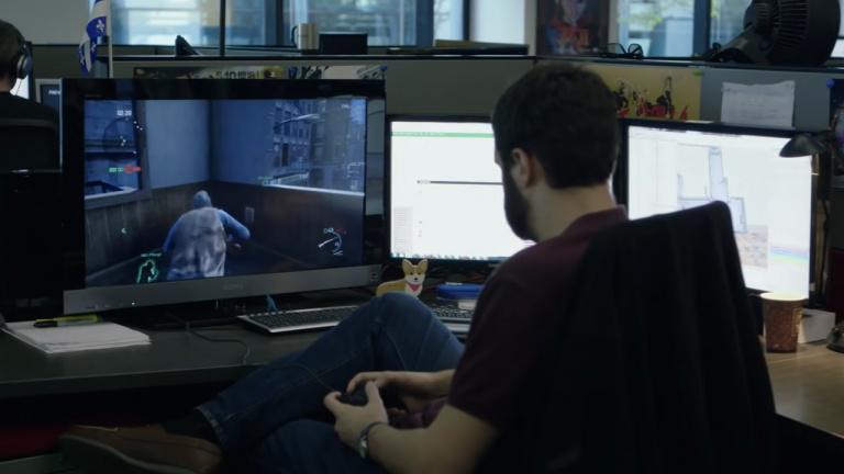 Billet : Les meilleurs studios de jeux vidéo adopteront le télétravail durablement