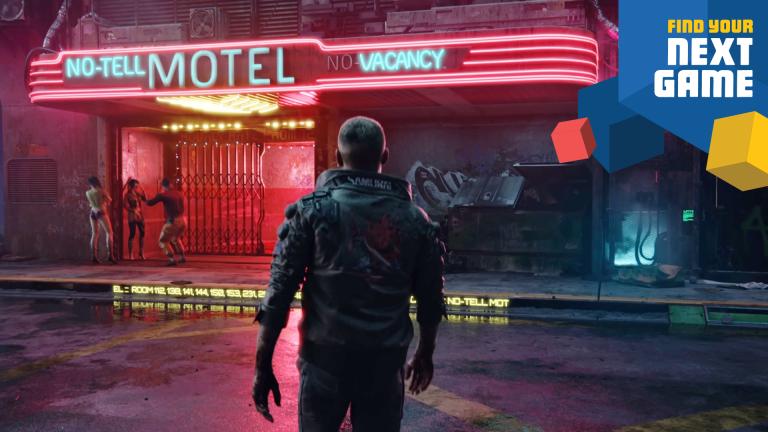Cyberpunk 2077 - Le jeu ne pèsera pas 200 Go sur votre disque dur