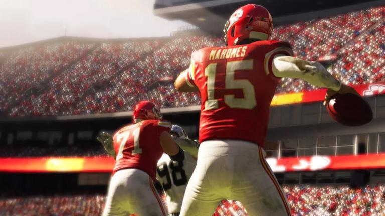 Madden NFL 21 subit la colère des joueurs sur Metacritic