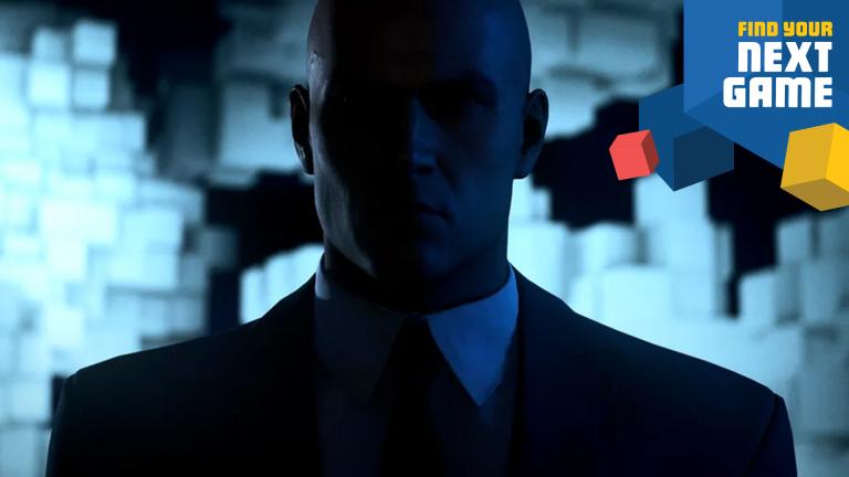 Hitman 3 - Le mode PSVR n'utilisera pas les PS Move