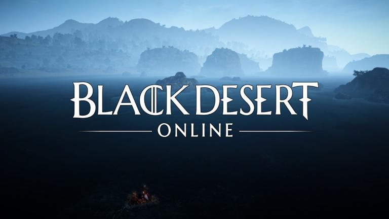 Black Desert Online : La région d'O'dyllita ouvrira ses portes début octobre