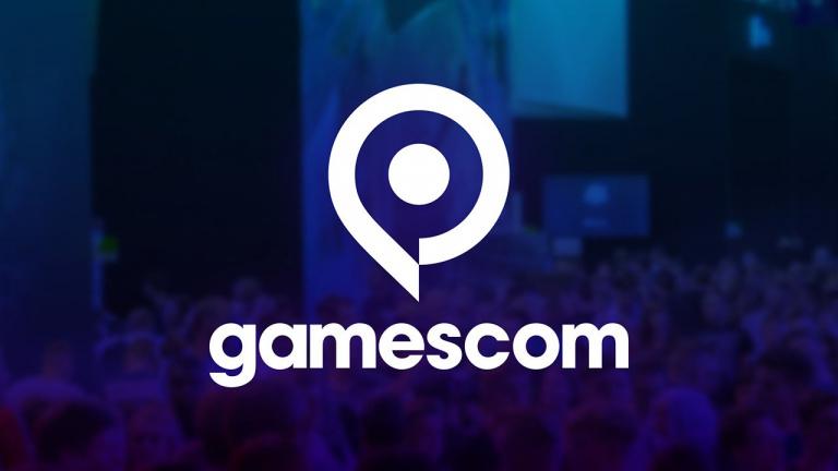 Gamescom 2021 Fortnite