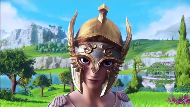 Immortals Fenyx Rising (Gods & Monsters) : Une date de sortie est apparue sur le Microsoft Store