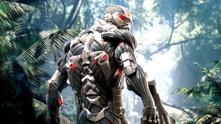 Crysis Remastered : Les configurations PC dévoilées