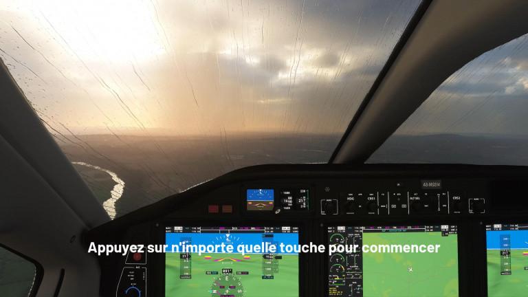 Flight Simulator : zappez automatiquement les logos et introductions pour lancer le jeu plus vite