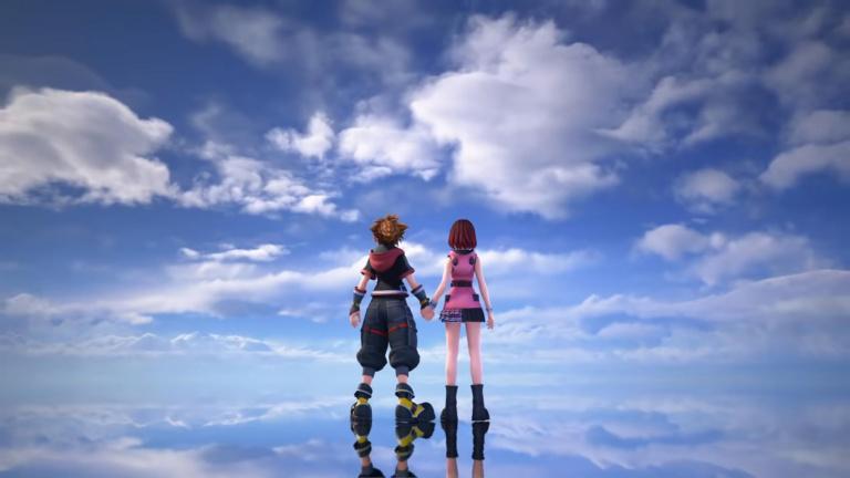 Kingdom Hearts : Tetsuya Nomura fait du teasing pour le 20e anniversaire de la licence (2022)