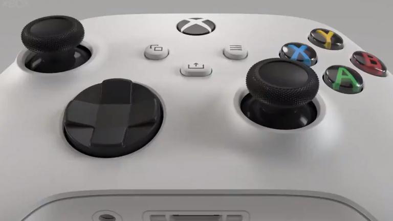Xbox Series S : Une console qui n'est pas pensée pour la 4K native