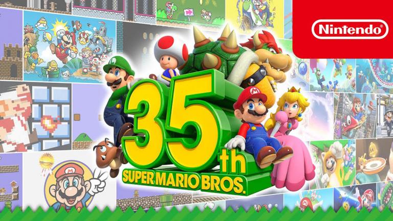 Nintendo : Pourquoi limiter la disponibilité de leurs jeux ?